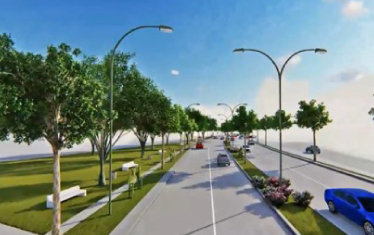 Quality Group announces plans for making Larnaca a green city