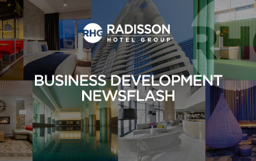 Radisson Hotel Group signs deal to enter the Cypriot capital