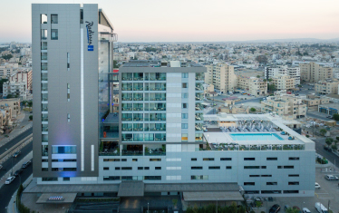 4 Reasons why Radisson Blu Hotel in Larnaca is ideal for business trips